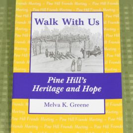 Walk with Us: Pine Hill's Heritage and Hope