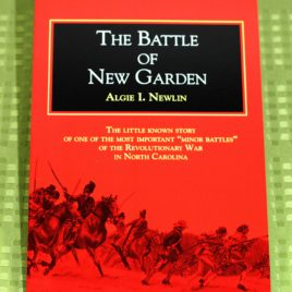 The Battle of New Garden