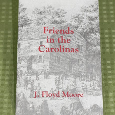Friends-in-the-Carolinas