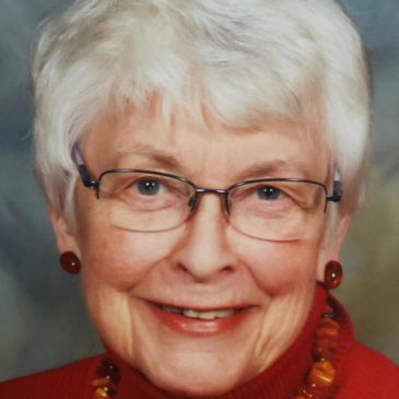 North Carolina Friends Historical Society Honors Joan Newlin Poole with Title of Director Emerita Following 30+ Years of Service